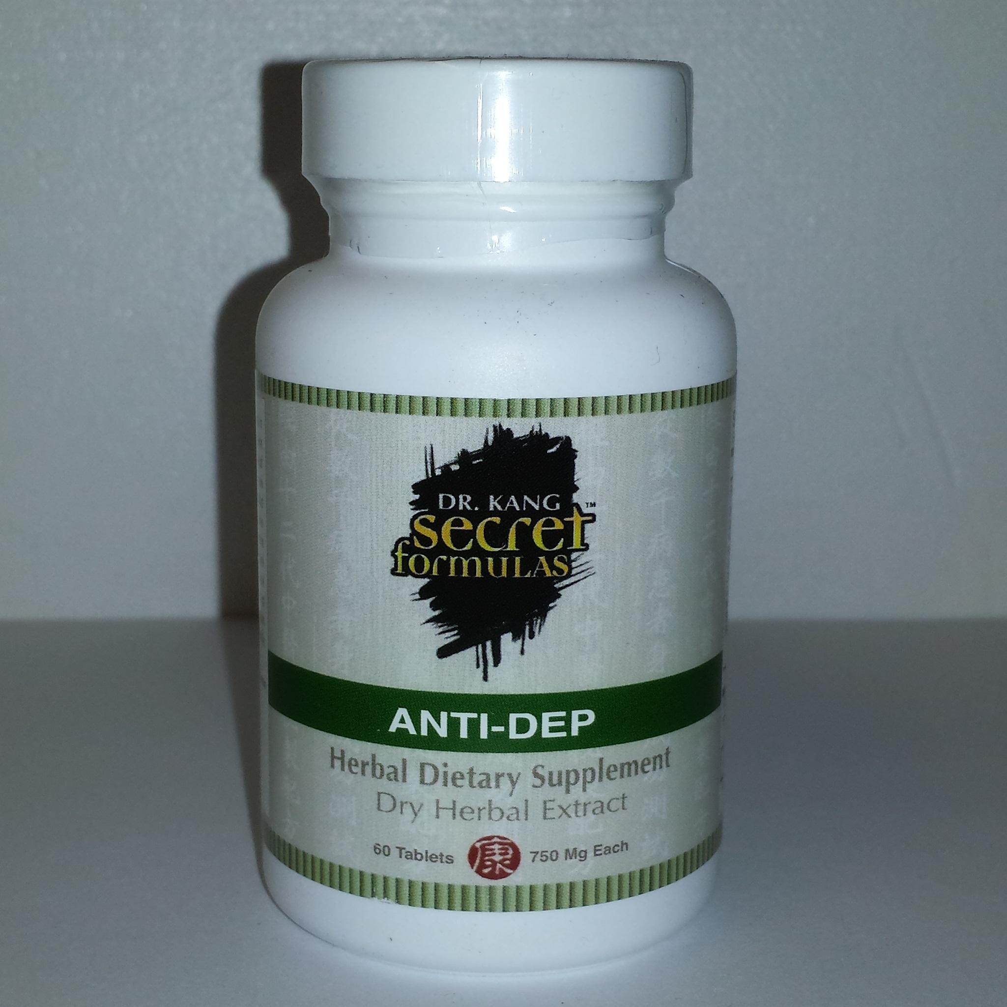 17-AntiDep - Product Image