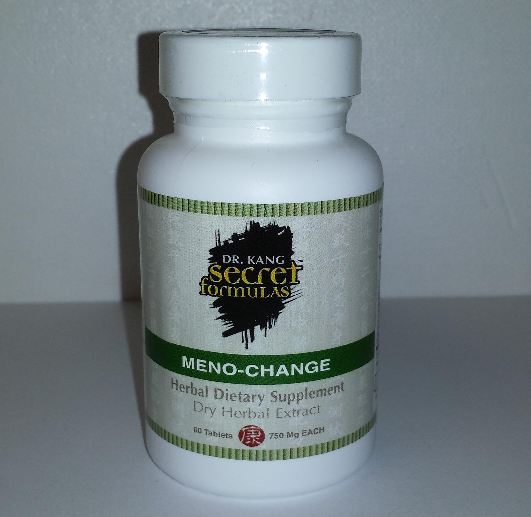 24-MenoChange - Product Image